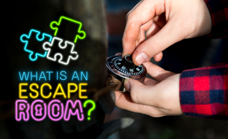 What Is An Escape Room? Which One Is Right For Me?: Click to read more.