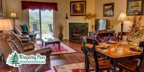 pigeon forge condos