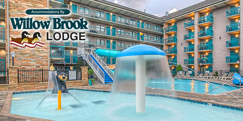 Ad - Willow Brook Lodge: Click for website