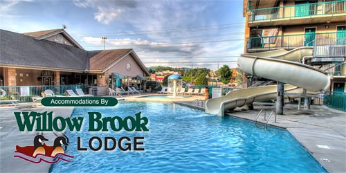 Willow Brook Lodge