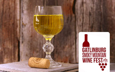 Smoky Mountain WineFest: Click for event info.