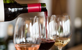 Pigeon Forge Wineries: Click to read more.
