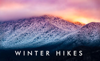Winter Hikes to Enjoy in the Smokies: Click to read more