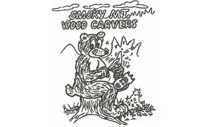 Smoky Mountain Woodcarver's Festival: Click for event info.