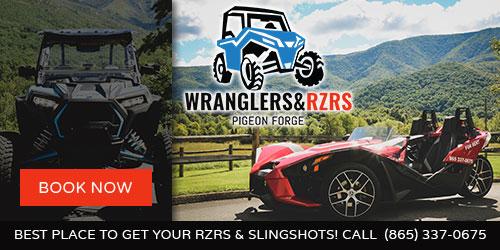 Wranglers & Razors: Click to visit website.